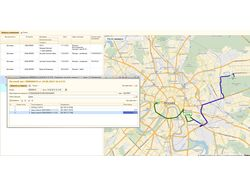 Работа с Яндекс.Картами