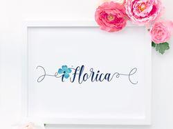 iFlorica