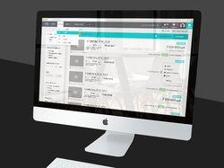 Редизайн веб-приложения для агентов недвижимости