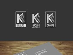 Логотип KSGrups