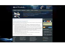 Сайт для любителей спутникового ТВ