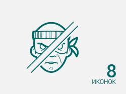 Российское гражданство - Иконки