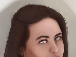 Портрет №3