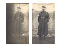 Ретушь старых отсканированных фотографий