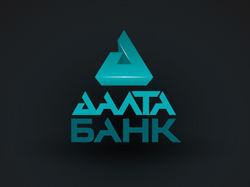 Логотип ДАЛТА БАНК