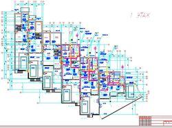 Общий план с сетями ВК