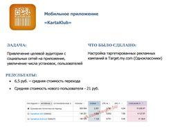 Настройка таргетированной рекламы в Одноклассниках