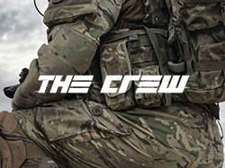 Army Crew * Краудфандинг