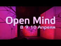 Озвучивание видеоролика для [Люмьер-Холл] Open Min
