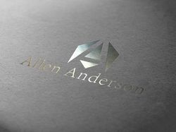 Лого Аллен