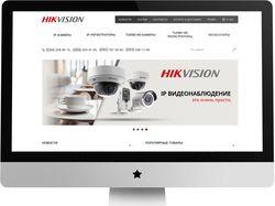 Hikvision  |  Редизайн