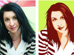 Обработка портретов по фото.