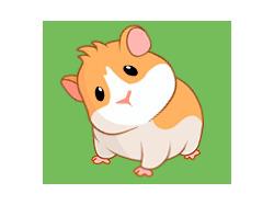 Анимация мультяшных животных
