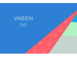 Vabien