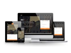 """Axit"" website"