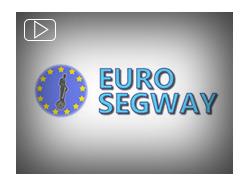 Euro Segway