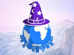 Логотип для разработчиков виртуальных туров