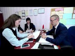 """Рекламный ролик юридической фирмы """"Результат"""""""