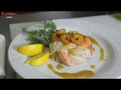 Рекламный ролик для ресторана