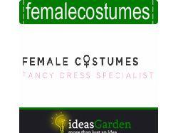 Технический аудит сайта femalecostumes.co.uk