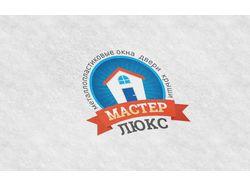Логотип Мастер Люкс