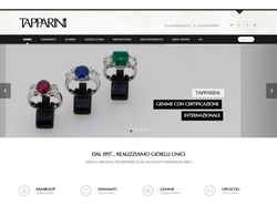 Tapparini Jewels - Verona IT