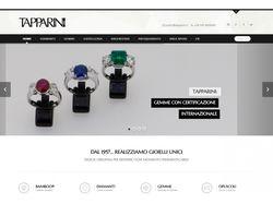 Tapparini Jewels - Verona IT