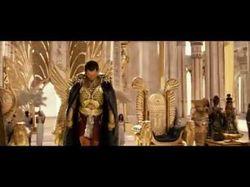 Боги египта (краткое содержание)