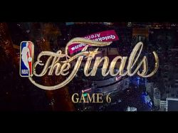 Монтаж игры Golden State Warriors vs Cleveland Cav
