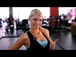 Монтаж для Extreme Fitness