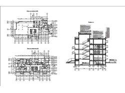 Свободно разбираюсь в AutoCAD и ArchiCAD