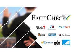 Часть презентации FactCheck