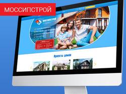 """""""МОССИПСТРОЙ"""" Строительство домов из СИП-панелей"""