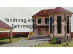 Частный дом в кушнаренковском районе
