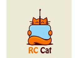 rc cat
