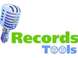 RecordsTools.com Logotype