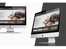 Дизайн Lending Page