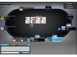 888 Casino and 888 Poker -Only UI and localization