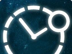 Astro Clock - android app
