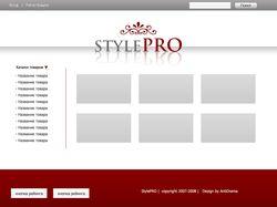 StylePRO
