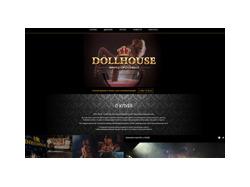 "Театр стриптиза ""DOLLHOUSE"""