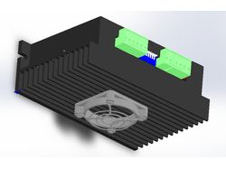 Чертежи и 3D модели AutoCAD, SolidWorks