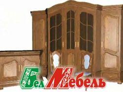 """Ролик для мебельного салона """"БелМебель"""", 2005 г."""