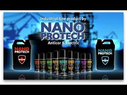 INDUSTRIAL line product by NANOPROTECH