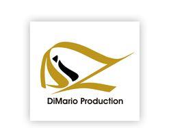Логотип DiMario Production (аранжировщик)