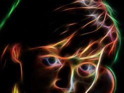 фото в стиле Neon-art