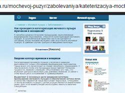 Размещение статей avesica.ru / CMS WodrPress /