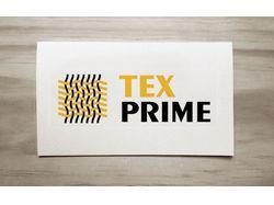Логотип для текстильной компании.