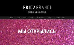 Дизайн сайтов на Bitrix