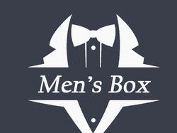 Создать лого для упаковки/ коробки